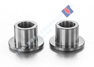 China ΦD20-40mm Tungsten Carbide Sleeve Esp Shaft Bushing With Keyway Multi Grade supplier