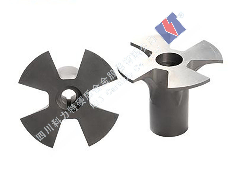 Cemented Carbide Wear Parts Tungsten Carbide For Drilling Mwd / Lwd Accessories