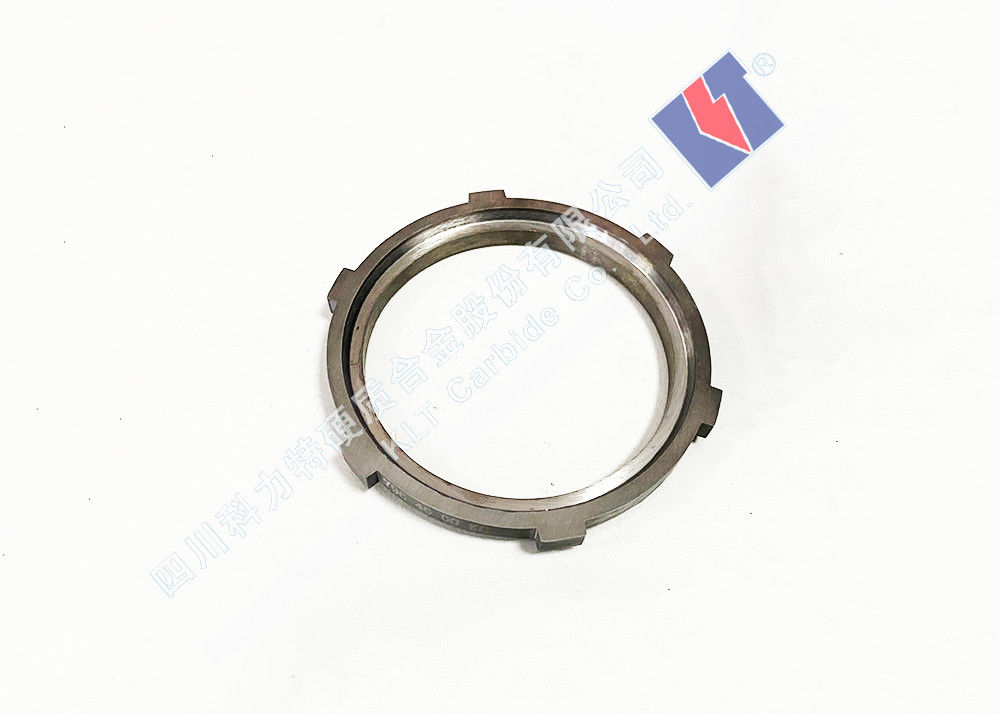 High Performance Stationary Mechanical Seal Pumping Ring Long Using Life