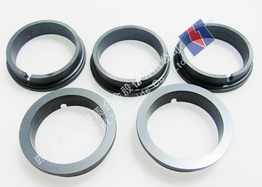 Od 80-300mm Rotary Face Silicon Carbide Products Mechanical Seal Ring