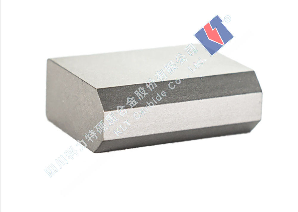 Non Standard Tungsten Carbide Inserts Snow Plow Inserts For Snow Removal
