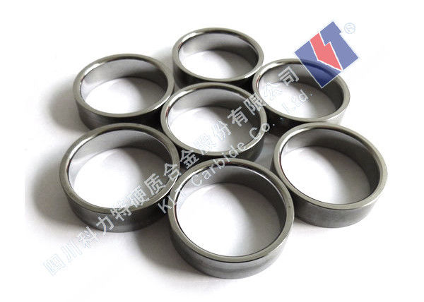 High Wear Resistance Tungsten Carbide Seal Faces Water Pump Mechanical Accessories