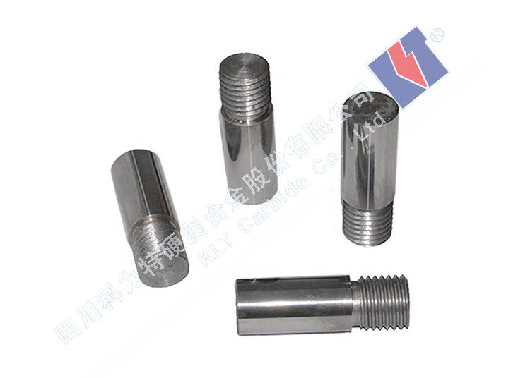 Yg6c/Yg8c/Yg11c Tungsten Carbide Pins For Sand Mill Machine High Hardness