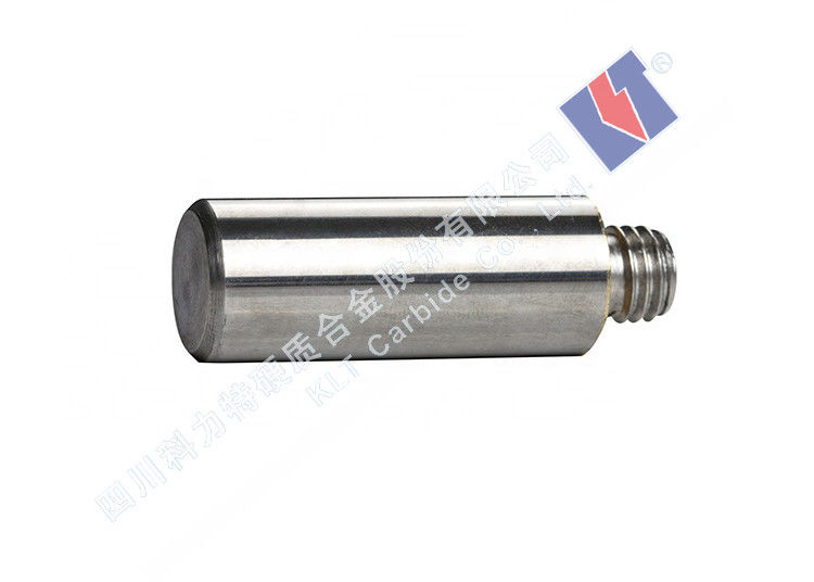 Customized Polishing Tungsten Carbide Pins Grinder Rotor Pins For Mixing