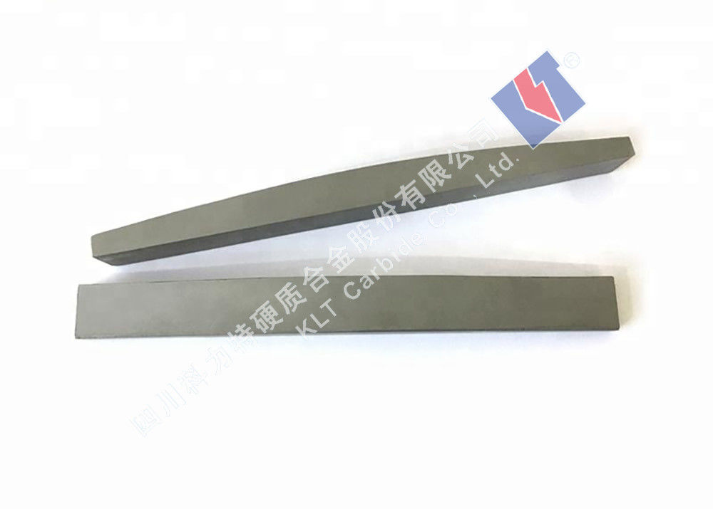 High Hardness Tungsten Carbide Inserts For Crusher Hammer External Turning Tool