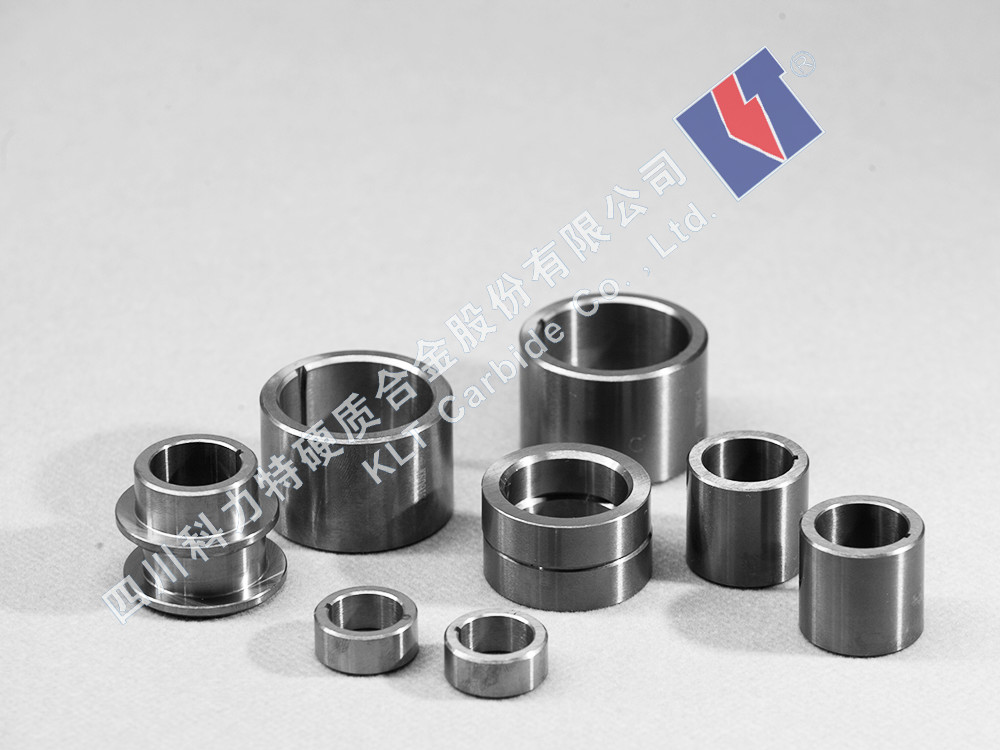 Oil Pump Tungsten Carbide Bush