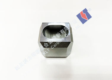 China Surface Polishing Tungsten Carbide Wear Parts Nuclear Power Pins Excellent Hardness factory