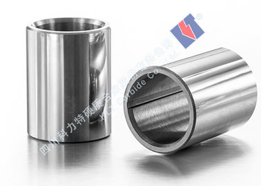 Tungsten Carbide Pipe Straight Shaft Adapter Sleeve With Keyway ΦD24-122MM