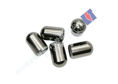 China Tungsten Carbide Products Spherical Cone Button For Tricone Roller Oil Drilling Bit factory