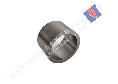 China Good Toughness Tungsten Carbide Tube Water Pump Shaft Sleeve Customized Surface factory