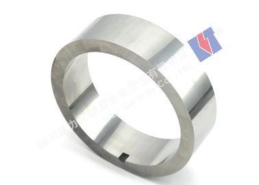 Chemical Resistant Tungsten Carbide Alloy Mechanical Seal Ring Standard Size