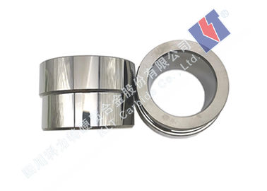 Polished Tungsten Carbide Sleeve High Wear Resistance And Impact Toughness