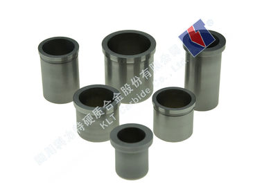 Customizable Wc+Co/Ni Tungsten Carbide Sleeve For Motorized Equipment