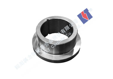 Nonstandard Parts Tungsten Carbide Wire Cutting Sleeve Type T For Oil Field